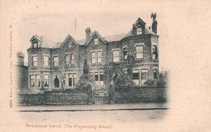 Birkenhead School – Preparatory School