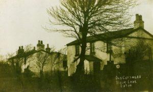 Holm Lane Cottages