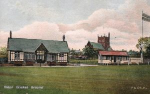 Oxton Cricket Club
