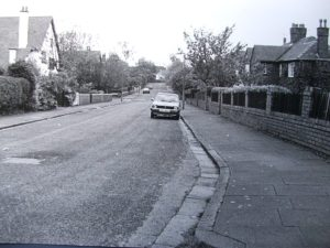 Templemore Road, early 1980's
