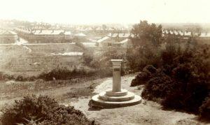 The Arno – Sundial