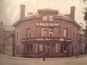 William Male & Sons